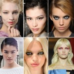 2012 Makeup Trends Cat eye Smoky Eyes Eye Makeup colors