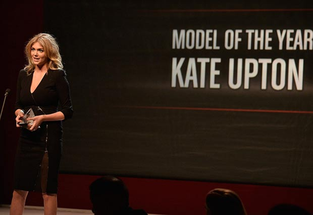 2013 Model of the Year Kate Upton