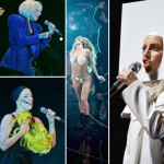 2013 MTV VMAs Lady Gaga Applause