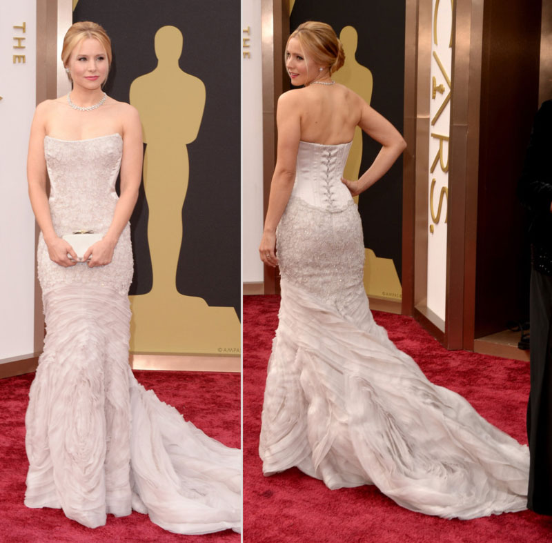 2014 Oscars Most Notable Dresses And Styles - StyleFrizz Oscars 2014 Dresses