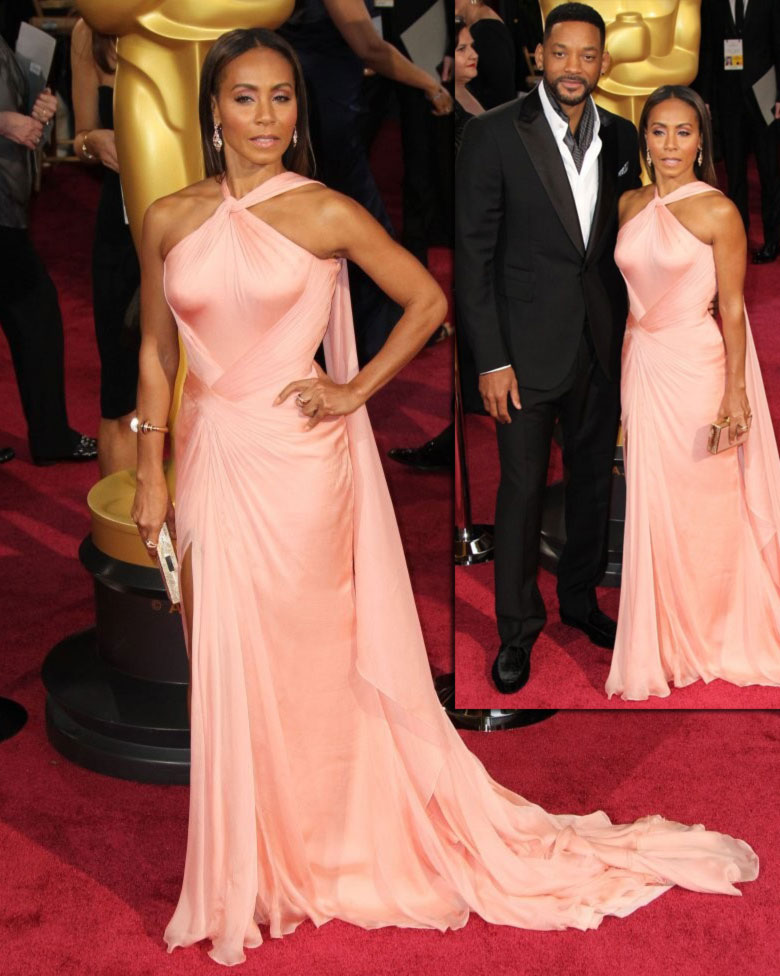 2014 Oscars Most Notable Dresses And Styles