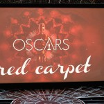 2015 Oscars red carpet report