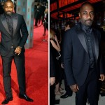 2016 Bafta Red Carpet Idris Elba