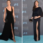 2016 critics choice awards red carpet dresses Rosie Huntington Whiteley Liv Tyler