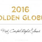 20116 Golden Globes Red carpet best worse