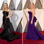 2016 Oscars Red Carpet dresses Kate Winslet Reese Witherspoon