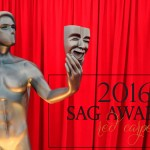 2016 SAG Awards Red Carpet Tops And Flops