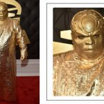 2017 grammy awards red carpet ceelo green