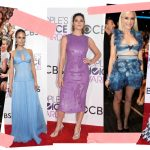2017 Red Carpet Fashion Talk: People's Choice Awards