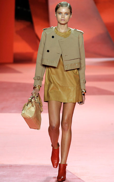 3 1 Phillip Lim Spring Summer 2010