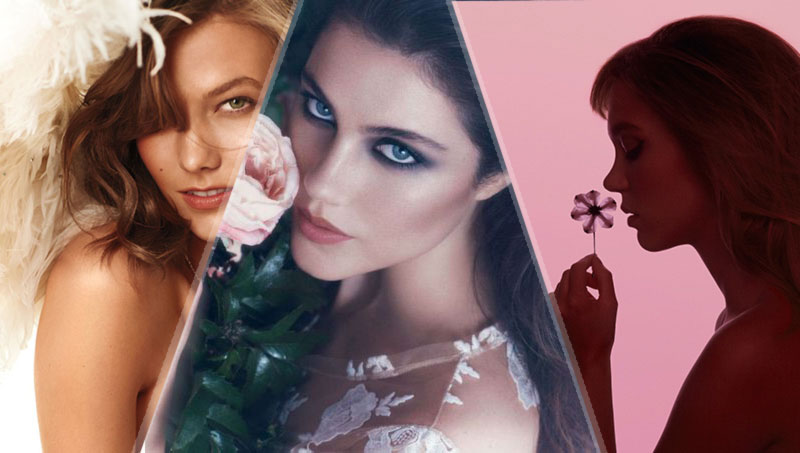 The 3 New Perfumes You Need: Victoria's Secret Heavenly, Prada Candy And Blumarine Anna