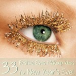 33 party makeup ideas for new year s eve