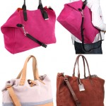 5 bags every woman should own The Tote Shopper bag