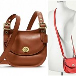 5 bags every woman should own The Mini Messenger Bag