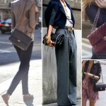 5 ways to wear the Chanel quilted bag