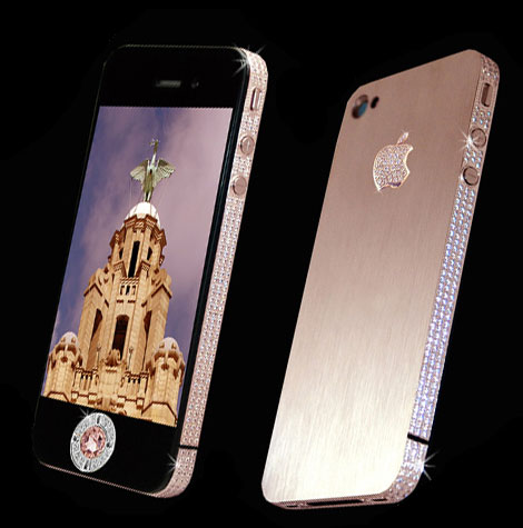 Have You Seen The $8Million iPhone?