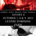 A Shaded View On Fashion Film Festival