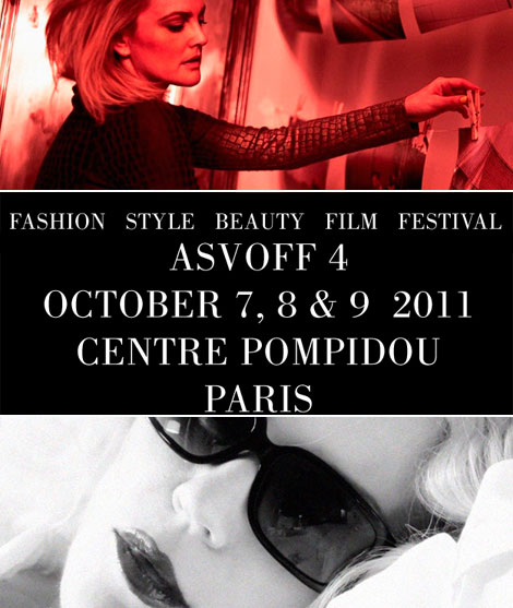 Fashion Film Festival. A Shaded View On