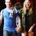Adam Levine s new girlfriend