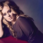 Adele Vogue photographed by Solve Sundsbo