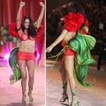 Adriana Lima Victoria s Secret 2012 Fashion Show