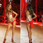 Alessandra Ambrosio Victoria s Secret 2012 Fashion Show
