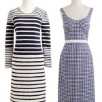 Altuzzara dresses for JCrew