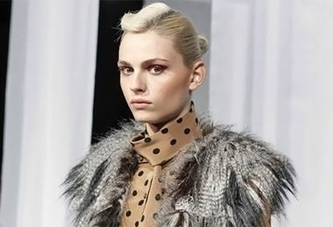 Andrej Pejic Is One Of FHM's 100 Sexiest Women. Wait, What?
