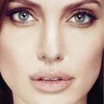 Angelina Jolie Marie Claire January 2012