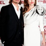 Angelina Jolie wedding dress could be designed by L Wren Scott