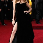 Angelina s dress 2012 Oscars