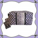 Anna Sui Home Collection makeup case