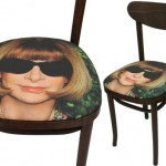Anna Wintour chair