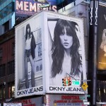 Ashley Greene DKNY Jeans Spring Summer 2012 Ad Campaign