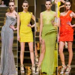 Atelier Versace Spring 2012 couture