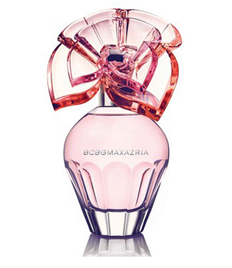 BCBG Max Azria Perfume. The New Perfume Must: The Rose Cap