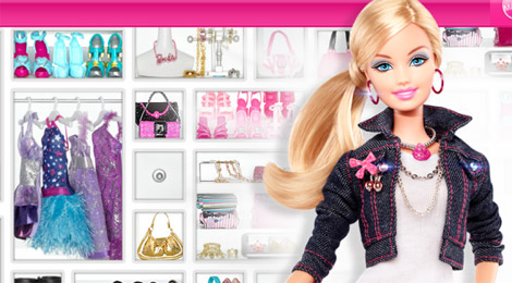 Behind Pink Doors: Barbie's Dream Closet At Lincoln Center