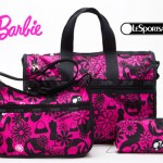 Barbie LeSportsac bags collection