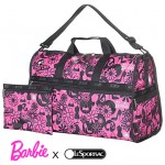 Barbie LeSportsac bags collection large size