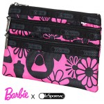 Barbie LeSportsac bags collection pocket