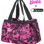 Barbie LeSportsac bags collection tote