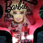Barbie LeSportsac handbags