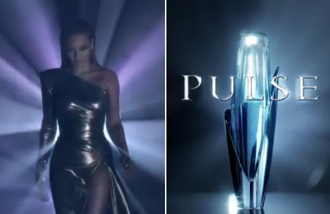 Beyonce Has A New Perfume: Pulse