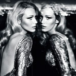 First Look At Blake Lively's Gucci Premiere Film By Mert And Marcus