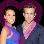 Blake Lively Ryan Reynolds got married