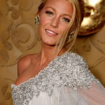 Blake Lively lovely dress Red Carpet