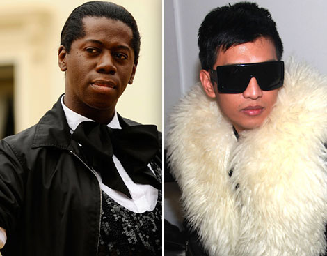 Confirmed: Bryanboy Is America's Next Top Model Judge