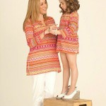 Calypso Mommy and Me Campaign