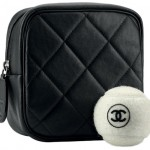 Chanel Tennis Balls with leather pouch
