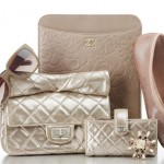 Chanel Valentine s Day accessories 2012